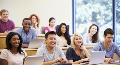 enseignement numérique